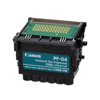 Cabezal Ploter Canon PF 04