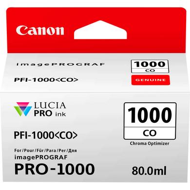 Cartucho Canon PFI 1000 CO Optimidizador Color 4