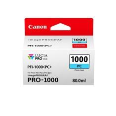 Cartucho Canon PFI 1000 PC Foto Cian 2