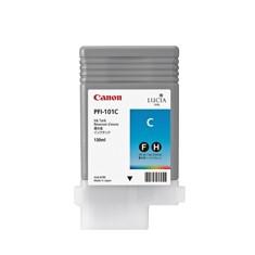 Cartucho Canon PFI-101 C Cian