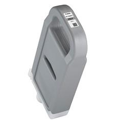 Cartucho canon pfi - 1700 pgy foto gris