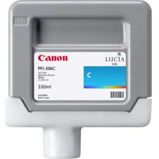 Cartucho canon pfi - 306c ipf8400se ipf8300s ipf8400s