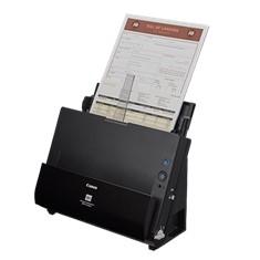 Escáner de documentos Canon imageFORMULA DR-C225