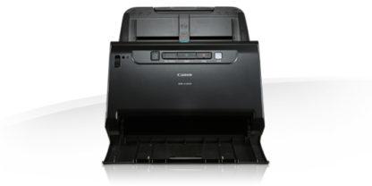 Escaner de documentos Canon imageFORMULA DR C240 2