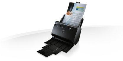 Escaner de documentos Canon imageFORMULA DR C240 3