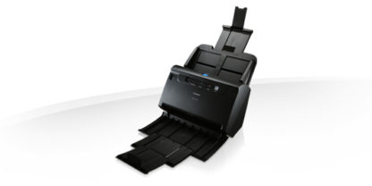 Escáner de documentos Canon imageFORMULA DR-C240