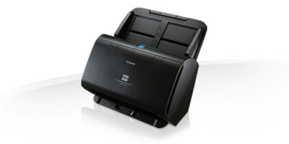 Escaner de documentos Canon imageFORMULA DR C240 5