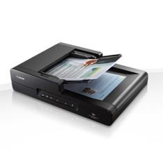Escáner de documentos Canon imageFORMULA DR-F120