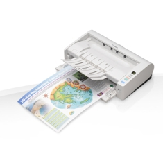 Escaner de documentos Canon imageFORMULA DR M1060