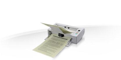 Escaner de documentos Canon imageFORMULA DR M140 2