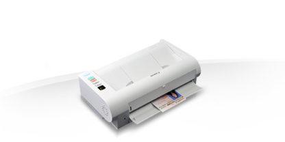 Escaner de documentos Canon imageFORMULA DR M140 3