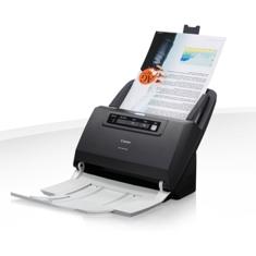 Escáner de documentos Canon imageFORMULA DR-M160I