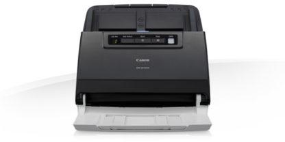 Escaner de documentos Canon imageFORMULA DR M160I 3