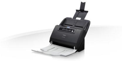 Escaner de documentos Canon imageFORMULA DR M160I 4