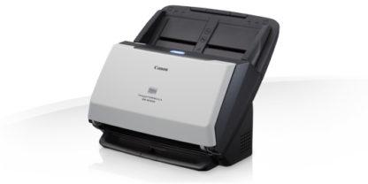 Escaner de documentos Canon imageFORMULA DR M160I 5