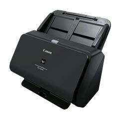 Escáner de documentos Canon imageFORMULA DR-M260