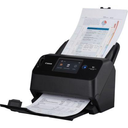 Escaner de documentos Canon imageFORMULA DR S150