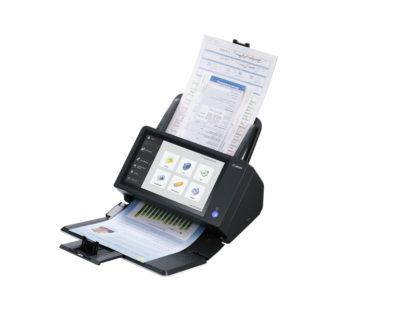 Escaner de documentos Canon imageFORMULA SF 400 2