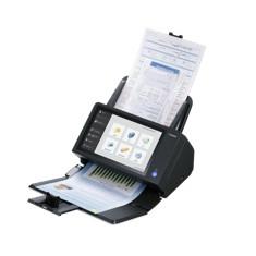 Escaner de documentos Canon imageFORMULA SF 400 3