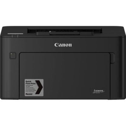 Impresora laser Canon i SENSYS LBP162DW 2
