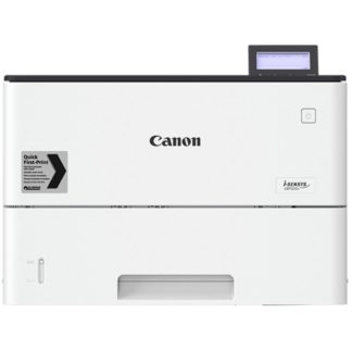 Impresora canon lbp325x laser monocromo i - sensys