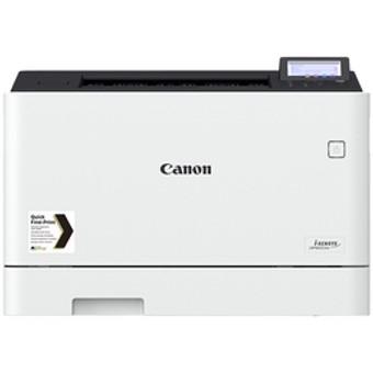 Impresora canon lbp663cdw laser color i - sensys