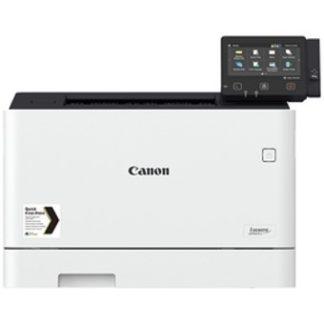 Impresora canon lbp664cx laser color i - sensys