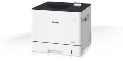 Impresora laser Canon i SENSYS LBP710CX 2