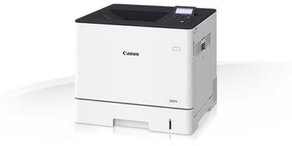 Impresora láser Canon i-SENSYS LBP712CX
