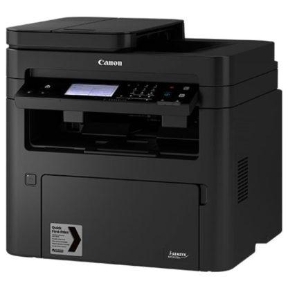Impresora multifuncion laser Canon i SENSYS MF267DW