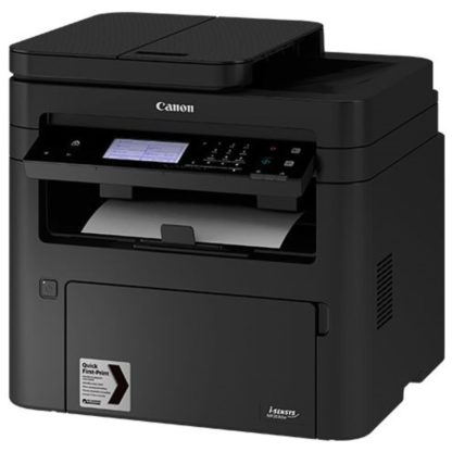 Impresora multifuncion laser Canon i SENSYS MF269dw