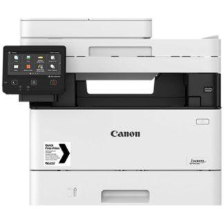 Multifuncion canon mf443dw laser monocromo i - sensys