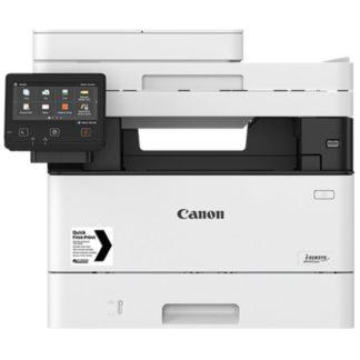 Multifuncion canon mf445dw laser monocromo i - sensys