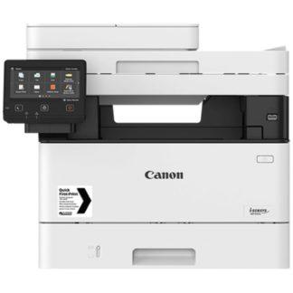 Multifuncion canon mf449x laser monocromo i - sensys