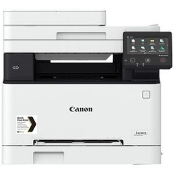 Impresora multifuncion laser Canon i SENSYS MF643CDW
