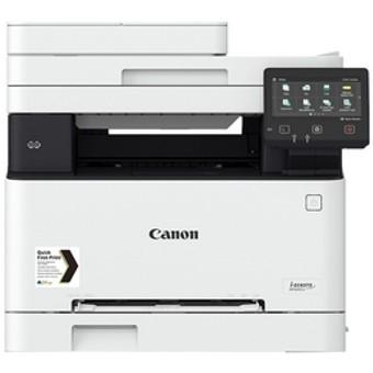 Multifuncion canon mf645cx laser color i - sensys