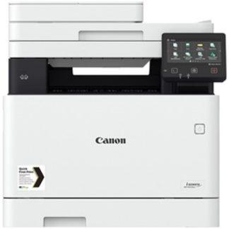Multifuncion canon mf742cdw laser color i - sensys