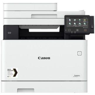 Impresora multifuncion laser Canon i SENSYS MF744CDW