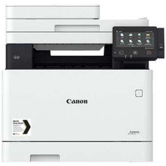 Multifuncion canon mf744cdw laser color i - sensys