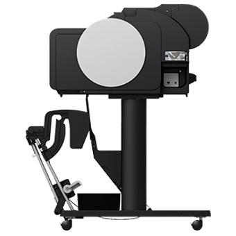 Ploter Canon imagePROGRAF TM 200 2