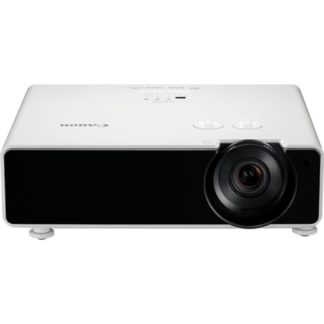 Videoproyector canon laser lx - mh502z wuxga dlp