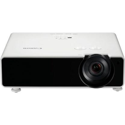 Videoproyector canon laser lx - mh502z wuxga dlp