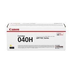 Cartucho Tóner Canon 040 Amarillo