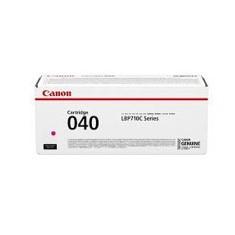 Cartucho Toner Canon 040 Magenta 2