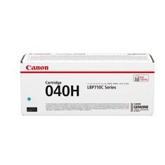 Cartucho Toner Canon 040H Cian