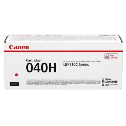 Cartucho Toner Canon 040H Magenta 2