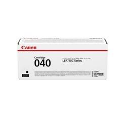 Cartucho Tóner Canon 040H Negro