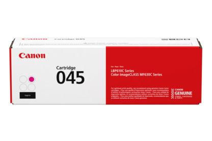 Toner canon 045 magenta 1240c002 1300pag