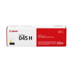 Cartucho Toner Canon 045H Amarillo 2