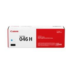 Cartucho Toner Canon 046H Cian